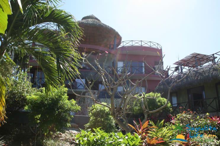 Sweet Suites Retreat In Litibu Vacation Rental in Sayulita Mexico