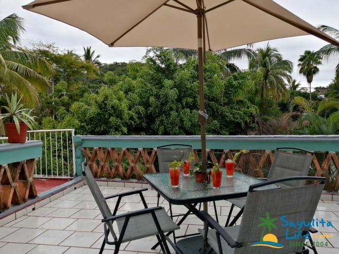 Casa Sábalo Vacation Rental in Sayulita Mexico