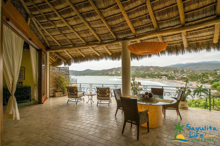 Amor Boutique Hotel 2 Bedrooms Vacation Rental in Sayulita Mexico