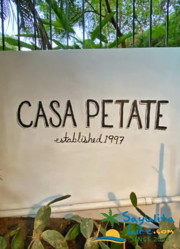 Casa Petate Vacation Rental in Sayulita Mexico