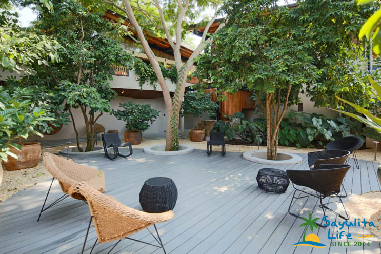 Haramara Gardens Vacation Rental in Sayulita Mexico