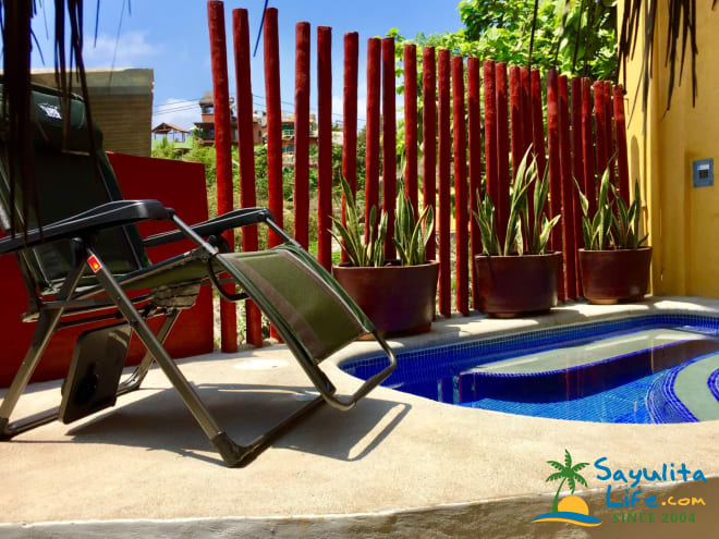 Casa Katrina Surf Vacation Rental in Sayulita Mexico