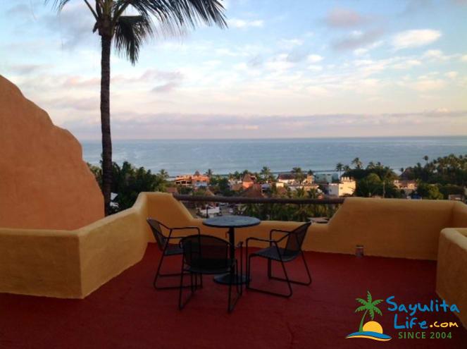 Casa Marbella Vacation Rental in Sayulita Mexico