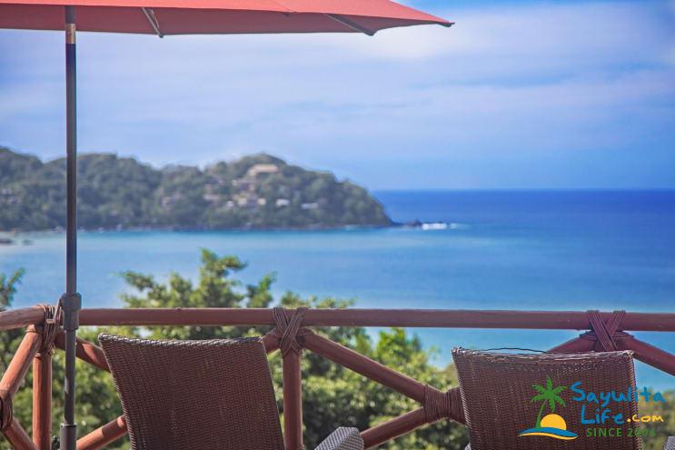 Condo 402 Vacation Rental in Sayulita Mexico