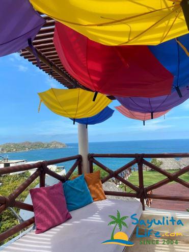 Condo 601 Vacation Rental in Sayulita Mexico