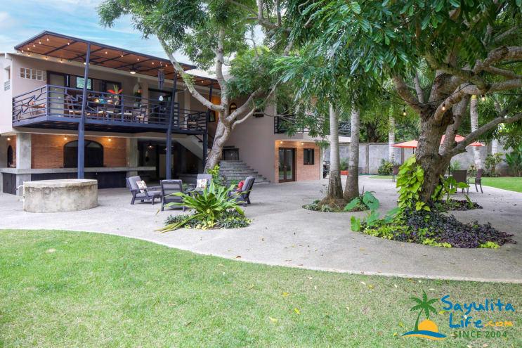 Rancho Poco A Poco Estate Vacation Rental in Sayulita Mexico