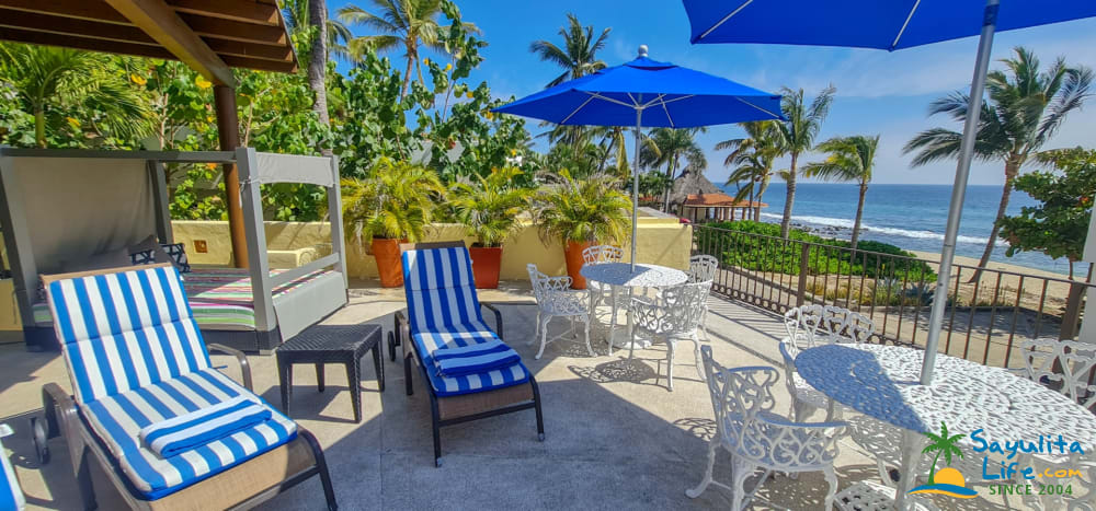 Casa Mar De Grecia 1 Vacation Rental in Sayulita Mexico