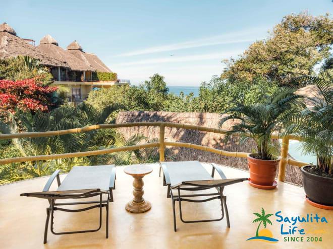 Villa Vista Verde At Villa Amor Vacation Rental in Sayulita Mexico