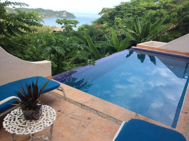 Casa Los Loros Vacation Rental in Sayulita Mexico