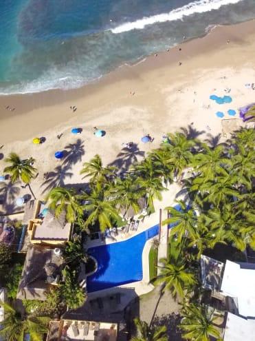 Casa Tocayo Playa Vacation Rental in Sayulita Mexico
