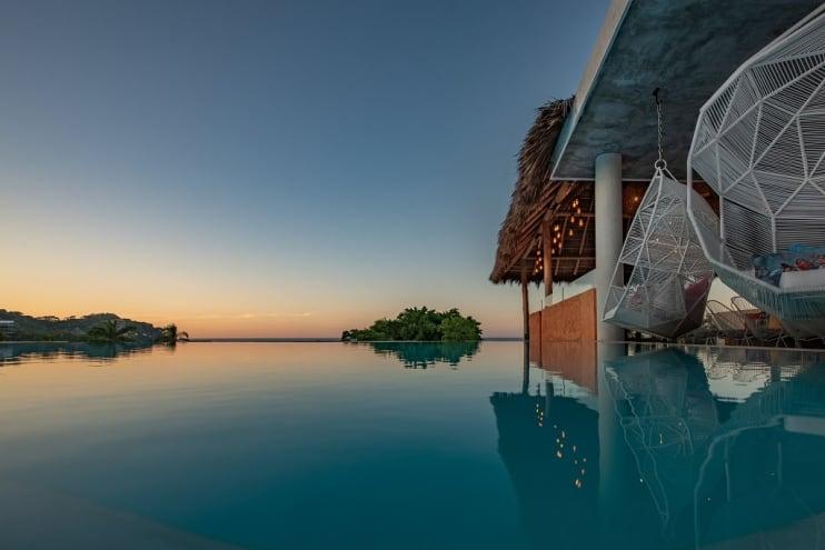 Sayulinda Hotel Vacation Rental in Sayulita Mexico