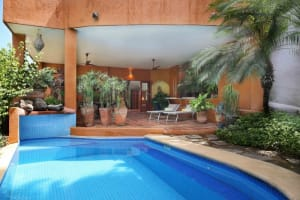 Casa Del Sol Vacation Rental in Sayulita Mexico