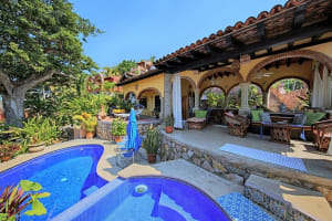 El Templito Vacation Rental in Sayulita Mexico