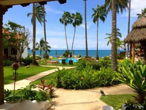 Playa Los Amigos Vacation Rental in Sayulita Mexico