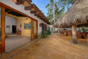 Casa Copa De Oro Vacation Rental in Sayulita Mexico