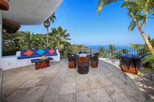 Casa Carlitos Vacation Rental in Sayulita Mexico