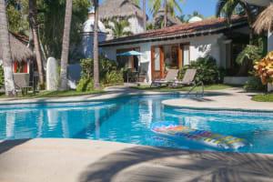 Casa Colibri Vacation Rental in Sayulita Mexico