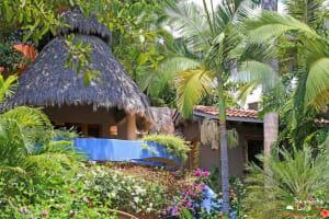 Siete Palmas At Villas Palmas Reales Vacation Rental in Sayulita Mexico