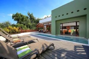 Villa Cherimoya Vacation Rental in Sayulita Mexico