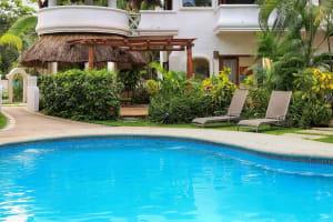 Casa Cascada Vacation Rental in Sayulita Mexico