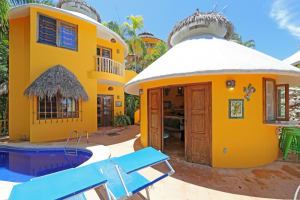 Casa Pajaro Vacation Rental in Sayulita Mexico