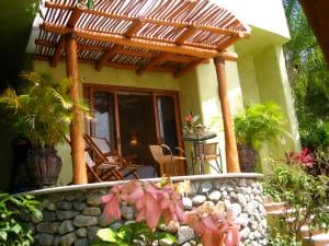 Casita Brissa Vacation Rental in Sayulita Mexico