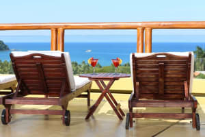 Casa Abuela Vacation Rental in Sayulita Mexico