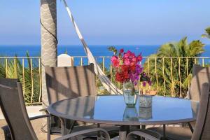 Casa Cameroon Vacation Rental in Sayulita Mexico