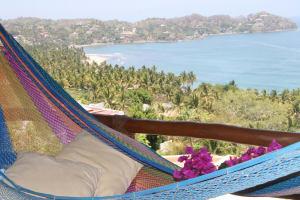 Casita Romantica Vacation Rental in Sayulita Mexico