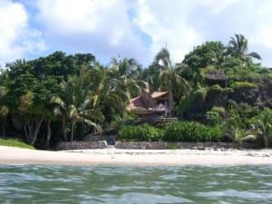 Casa Selvatica Estate Vacation Rental in Sayulita Mexico