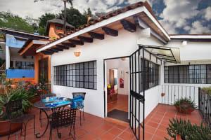Casa Leyenda Vacation Rental in Sayulita Mexico