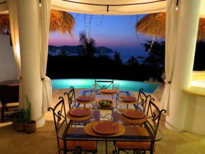 Casa Contigo Vacation Rental in Sayulita Mexico