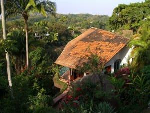 Casa Valmonte Vacation Rental in Sayulita Mexico