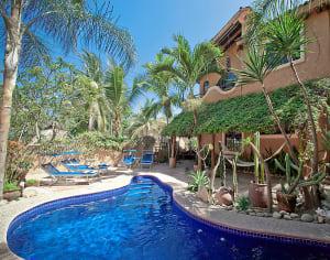 Casa Mar Del Sur Vacation Rental in Sayulita Mexico