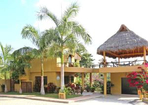 Casa Montaña Vacation Rental in Sayulita Mexico