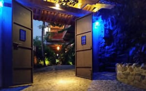 Villa Zafiros Vacation Rental in Sayulita Mexico