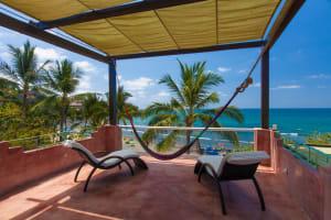 Buddha Beach Villa Vacation Rental in Sayulita Mexico