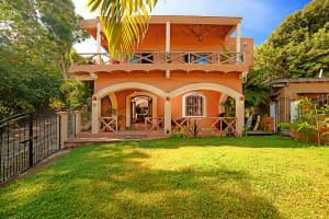 Casa Sarita Vacation Rental in Sayulita Mexico