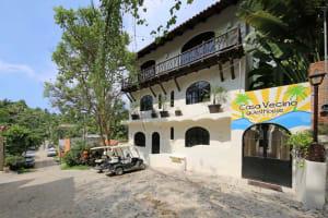 Casitas Luna And Sol At Casa Vecino Guesthouse Vacation Rental in Sayulita Mexico
