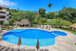 Villa Solecito At Los Almendros Vacation Rental in Sayulita Mexico