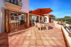 Casa De Ensueno Penthouse Vacation Rental in Sayulita Mexico