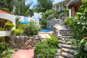 Casa De Ensueno Suite 3 & 4 Vacation Rental in Sayulita Mexico