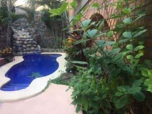 Casita 1 At Casa De Mombo Vacation Rental in Sayulita Mexico