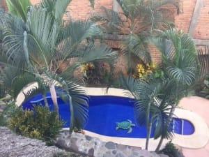Casita 3 At Casa De Mombo Vacation Rental in Sayulita Mexico