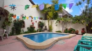 Villa Papaya At Casa Jacobo Vacation Rental in Sayulita Mexico