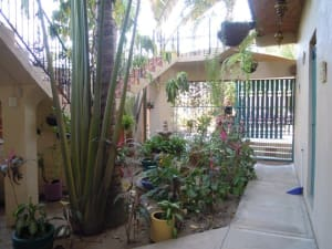 The Garden Bungalows At Macondo Vacation Rental in Sayulita Mexico