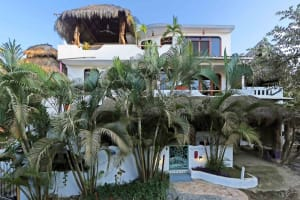 Suenos Del Mar Villa Vacation Rental in Sayulita Mexico