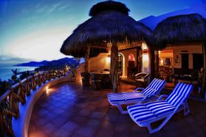 Casa Sofia Vacation Rental in Sayulita Mexico