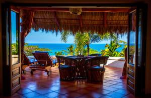 Casitas At Casa Higuera Vacation Rental in Sayulita Mexico