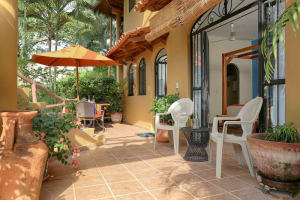 Casita Alberca At Villa Casa Terramar Vacation Rental in Sayulita Mexico